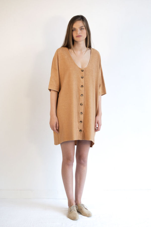 cardigan-dress-ochre01
